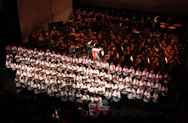 2010 Last Night at the Proms